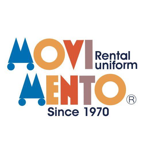 レンタルユニフォームのモビメント|movimento